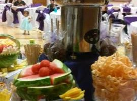 Photo #10: Water slide, Combos, Chairs, Tables, Catering Service