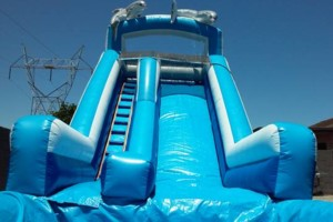 Photo #5: Water slide, Combos, Chairs, Tables, Catering Service