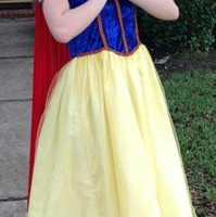 Photo #23: PRINCESS Snow White BIRTHDAY PARTIES!