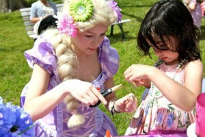 Photo #7: PRINCESS Snow White BIRTHDAY PARTIES!