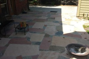 Photo #7: Stone mason ( EMZ MASONS) outdoor kitchen, patio, fireplace and other
