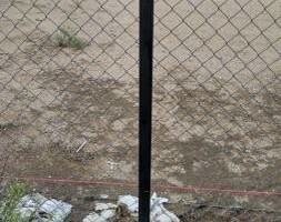 Photo #1: Privacy fences and horse corrals
