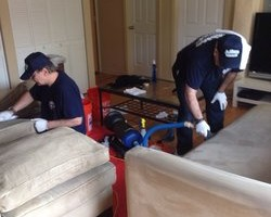Photo #1: A-Abace Cleaning Services