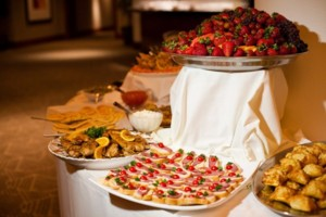Photo #3: Beli Deli Gourmet Catering