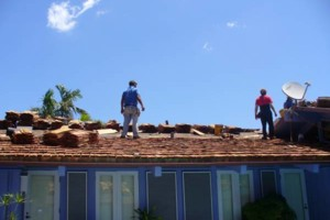 Photo #15: ROOF REPAIRS SERVICES. FREE ESTIMATES!
