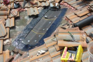 Photo #14: ROOF REPAIRS SERVICES. FREE ESTIMATES!