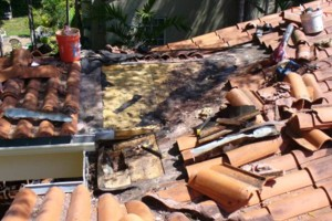 Photo #11: ROOF REPAIRS SERVICES. FREE ESTIMATES!