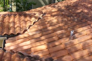 Photo #9: ROOF REPAIRS SERVICES. FREE ESTIMATES!