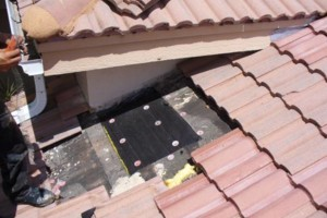 Photo #7: ROOF REPAIRS SERVICES. FREE ESTIMATES!