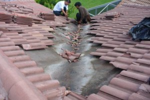 Photo #5: ROOF REPAIRS SERVICES. FREE ESTIMATES!