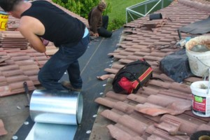 Photo #4: ROOF REPAIRS SERVICES. FREE ESTIMATES!