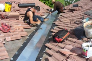 Photo #3: ROOF REPAIRS SERVICES. FREE ESTIMATES!