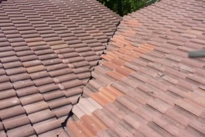 Photo #1: ROOF REPAIRS SERVICES. FREE ESTIMATES!