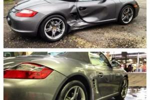 Photo #5: BETTER DAYS AUTO BODY (BEST PRICE IN FLORIDA)