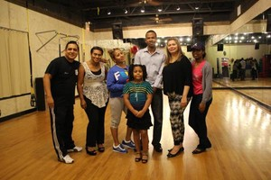 Photo #3: LEARN SALSA FOR FREE! AND EVEN MAKE SOME MONEY AT IT!