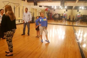 Photo #1: LEARN SALSA FOR FREE! AND EVEN MAKE SOME MONEY AT IT!