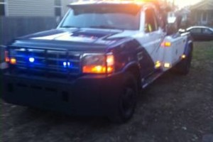 Photo #1: Flat Rate Towing $50.00