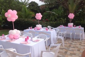 Photo #1: Marelys Party Rental