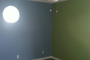 Photo #6: I'm a PAINTER! NEED A COLOR CHANGE? or MOVING IN OR OUT? Call today!