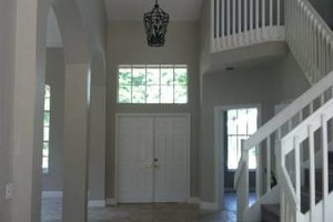 Photo #5: I'm a PAINTER! NEED A COLOR CHANGE? or MOVING IN OR OUT? Call today!