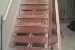 Photo #8: LAMINATE BAMBOO (engineered flooring installation)