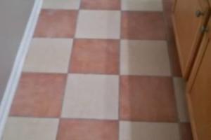 Photo #5: LAMINATE BAMBOO (engineered flooring installation)