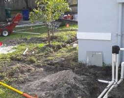 Photo #17: Water well, sprinklers system, water system, pumps install