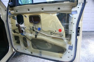 Photo #2: All Auto Glass And Power Window Repair