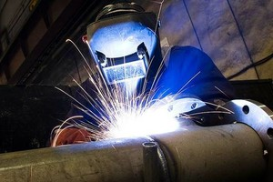 Photo #1: MGM Welder Fabricator, Pipe Fitter - All Purpose Welder. FREE ESTIMATES!!!