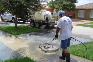 Photo #12: A&R Pressure Washing, Pressure Cleaning