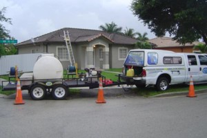 Photo #9: A&R Pressure Washing, Pressure Cleaning