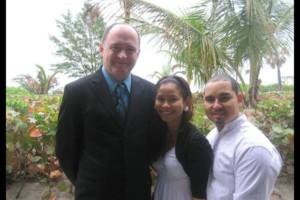 Photo #1: Wedding Officiant $80. SunnyWeddings