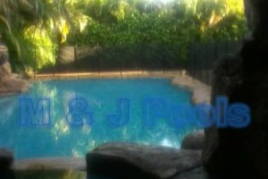 Photo #3: M & J Pools. Licensed and Insured Swimming Pool Renovations