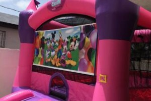Photo #23: BEST PRICE! BOUNCE HOUSE PARTY...