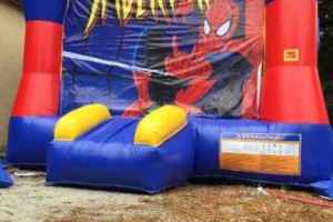 Photo #20: BEST PRICE! BOUNCE HOUSE PARTY...