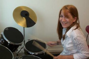Photo #2: DRUM LESSONS in Miami. (Clases de Bateria)