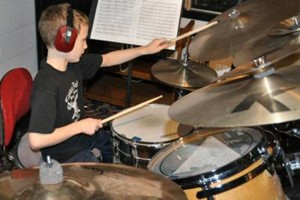 Photo #3: DRUM LESSONS in Miami. (Clases de Bateria)