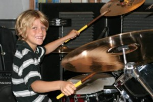 Photo #4: DRUM LESSONS in Miami. (Clases de Bateria)