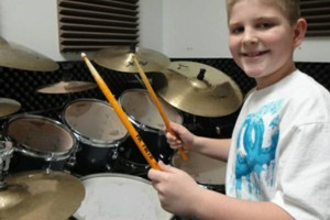Photo #5: DRUM LESSONS in Miami. (Clases de Bateria)