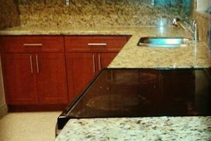 Photo #4: We offer Marble & Granite Counter Tops & More w/Free Estimates