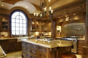 Photo #1: We offer Marble & Granite Counter Tops & More w/Free Estimates