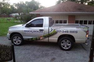 Photo #21: ROCK SOLID CONCRETE & RENOVATIONS