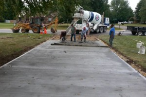 Photo #1: ROCK SOLID CONCRETE & RENOVATIONS