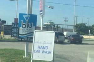Photo #2: Car wash, mobile detailing, shampoo