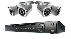Photo #2: SURVEILLANCE CAMERAS FOR HOME AND BUSINESS