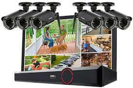 Photo #3: SURVEILLANCE CAMERAS FOR HOME AND BUSINESS