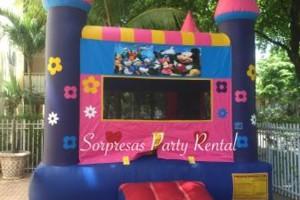 Photo #12: PARTY RENTAL / BOUNCES HOUSES / DECORATIONS