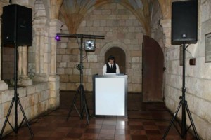 Photo #2: Looking for a Wedding DJ???