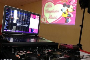 Photo #13: DJ MARITTO IN MIAMI - Music & Lights for your...