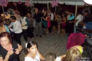 Photo #7: DJ MARITTO IN MIAMI - Music & Lights for your...